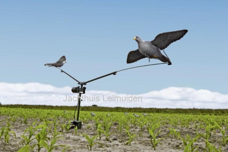 Mjoelner duivenmolen