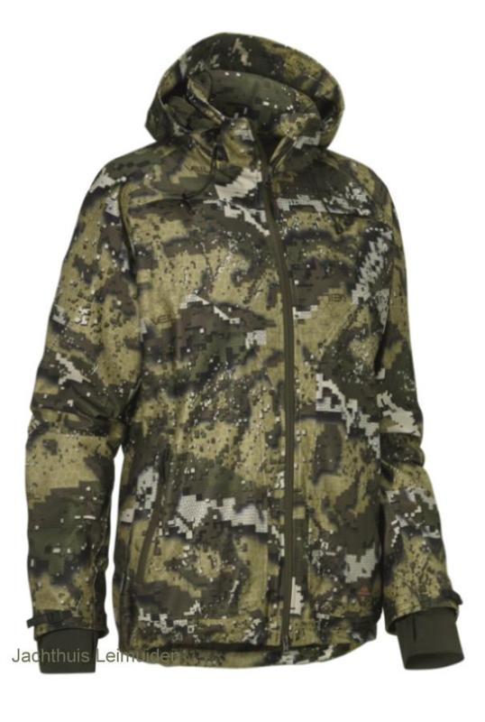 Swedteam Ridge Women jacket