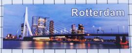 10 stuks koelkastmagneet Rotterdam P_ZH1.0009