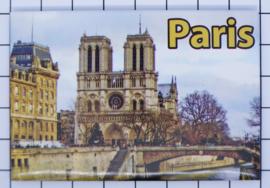 10 Magnettes   Paris MAC:10.422