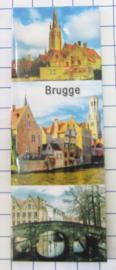 koelkastmagneten Brugge P_BB1008
