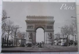 10 Magnettes  Paris    MAC:10.102