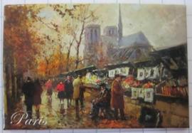 10  Magnettes   Paris    MAC:10.406
