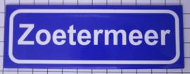 10 stuks koelkastmagneet   Zoetermeer  P_ZH13.0001