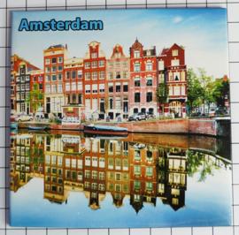 10 stuks Mega koelkastmagneet Amsterdam MEGA_V_20.009
