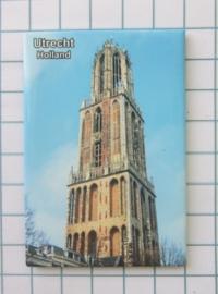 10 stuks koelkastmagneet  Utrecht N_UT1.011