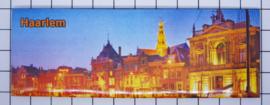 10 stuks koelkastmagneet  Haarlem P_NH5.0007