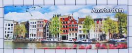 10 stuks koelkastmagneet Amsterdam  22.025