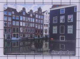 10 stuks koelkastmagneet Amsterdam  18.984