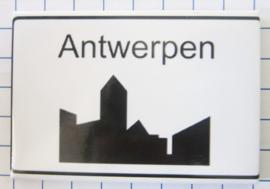 koelkastmagneten Antwerpen N_BA001
