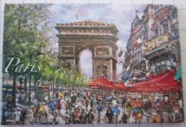 10  Magnettes  Paris    MAC:10.101