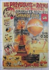 10 Magnettes   Paris Mac:10.011