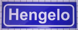 10 stuks koelkastmagneet   Hengelo P_OV6.0001