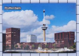 10 stuks koelkastmagneet Rotterdam N_ZH1.040