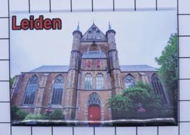 10 stuks koelkastmagneet  Leiden N_ZH6.016