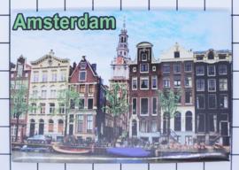 10 stuks koelkastmagneet Amsterdam  18.969