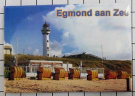10 stuks koelkastmagneet  Egmond aan Zee N_NH15.003
