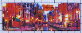 10 stuks koelkastmagneet Amsterdam  22.001