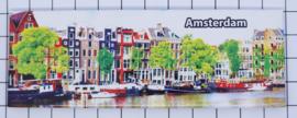 10 stuks koelkastmagneet Amsterdam  22.009