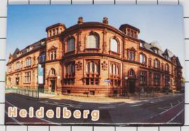 10 stuks koelkastmagneet Heidelberg N_DH005
