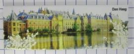 10 stuks  koelkastmagneet Den Haag Holland  P_ZH3.0011