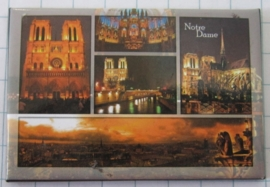 10 Magnettes   Paris    MAC:10.419