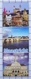 10 stuks koelkastmagneet Maastricht P_LI1.0010