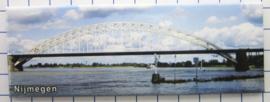 10 stuks koelkastmagneet Nijmegen P_GE1.0004