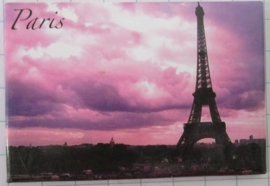 10 Magnettes  Paris    MAC:10.009