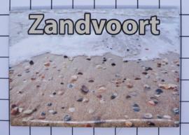 10 stuks koelkastmagneet  Zandvoort  N_NH8.508