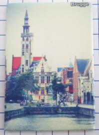 koelkastmagneten Brugge N_BB129