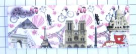 10 Magnettes Paris Mac:11.710