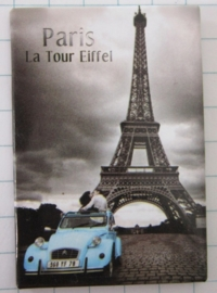 10 Magnettes Paris Mac:10.025