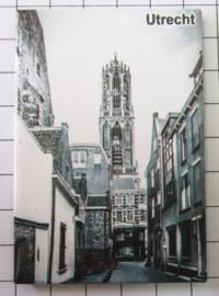 10 stuks koelkastmagneet  Utrecht N_UT1.025