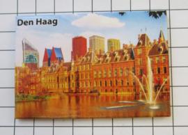 10 stuks  koelkastmagneet Den Haag Holland   N_ZH3.025