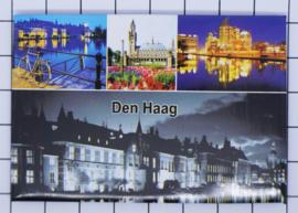 10 stuks  koelkastmagneet Den Haag Holland  N_ZH3.019