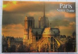 10 Magnettes   Paris    MAC:10.405