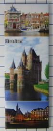 10 stuks koelkastmagneet  Haarlem P_NH5.0004