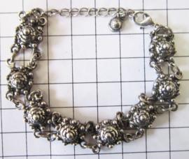 Zeeuwse knopjes armband ZKA500