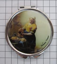 SPI 210 spiegeldoosje  Vermeer