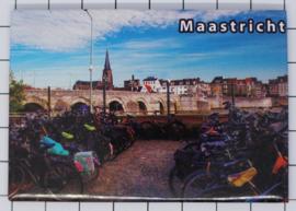 10 stuks koelkastmagneet Maastricht N_LI1.014