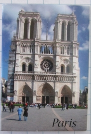 10 Magnettes   Paris    MAC:10.400