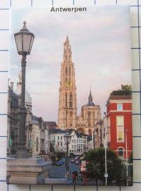 koelkastmagneten Antwerpen N_BA016
