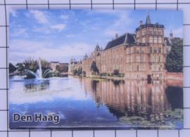 10 stuks  koelkastmagneet Den Haag Holland   N_ZH3.030