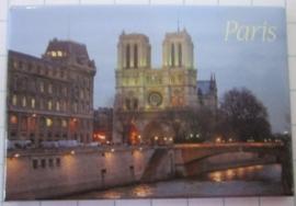 10 Magnettes   Paris    MAC:10.411