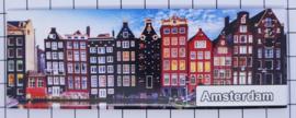 10 stuks koelkastmagneet Amsterdam  22.029
