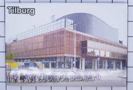 10 stuks koelkastmagneet Tilburg N_NB2.009
