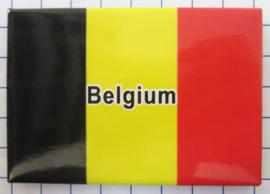 koelkastmagneten Belgium N_BD900
