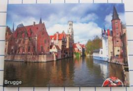 koelkastmagneten Brugge N_BB138