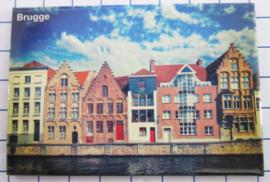 koelkastmagneten Brugge N_BB125